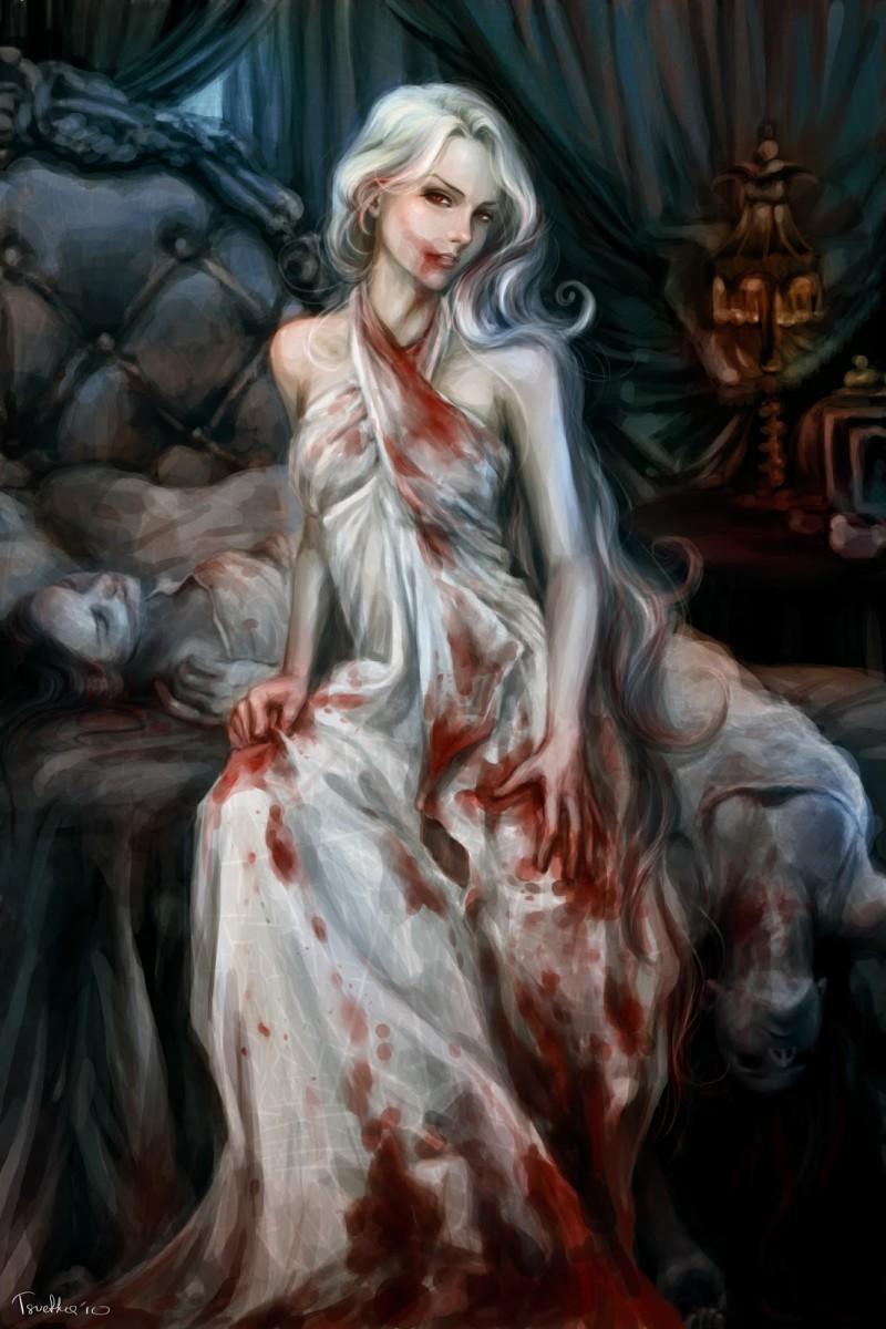 Baobhan Sith by BruceGrubb on VampireWikia
