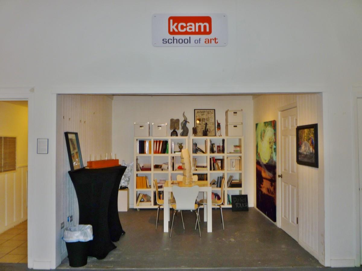 Katy Contemporary Art Museum School of Art