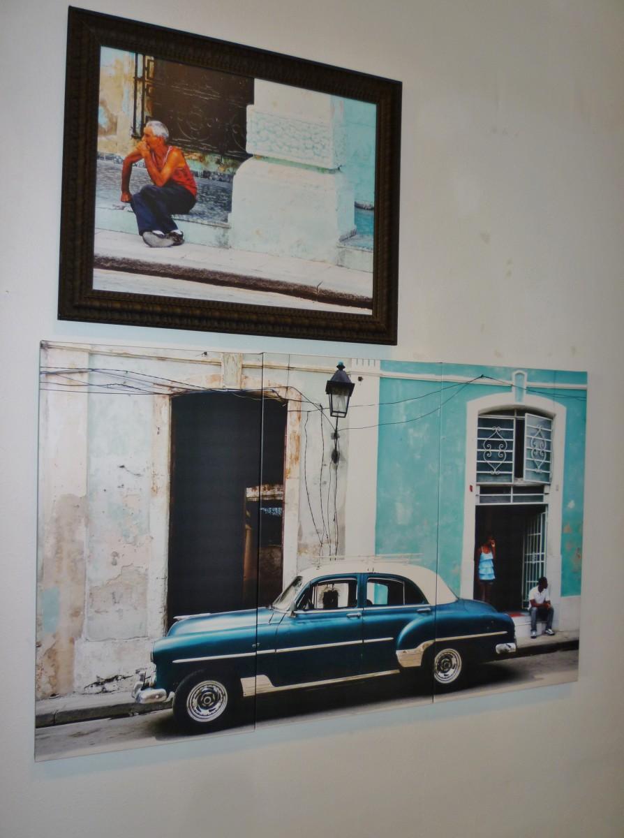 Cuba Behind Open Doors