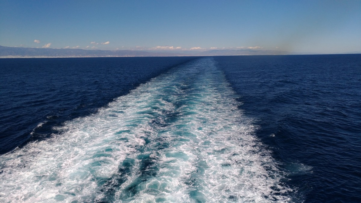 Strait|Jaldamroo|ਜਲਡਮਰੂ