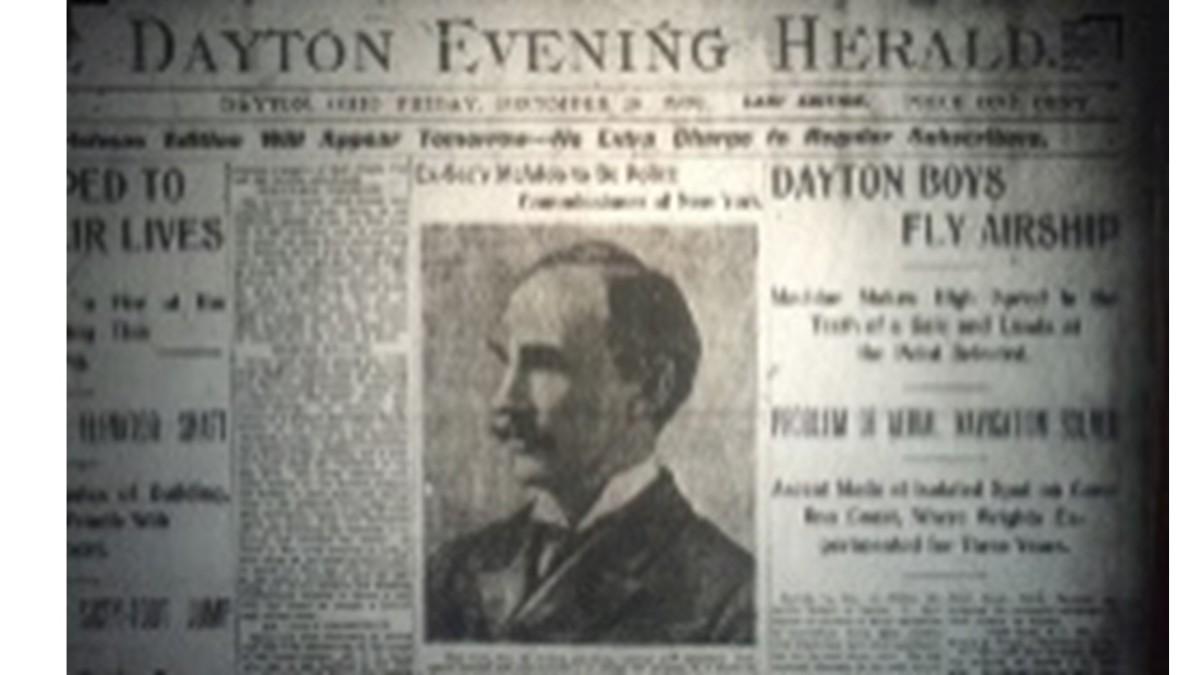 Dayton Evening Herald