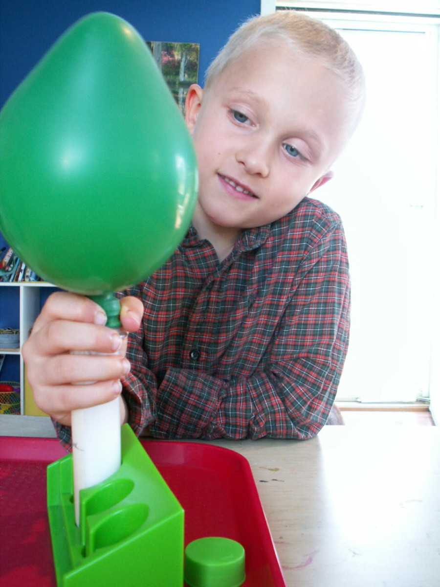 5 Hands-On Experiments to Teach Kids About Chemical Reactions
