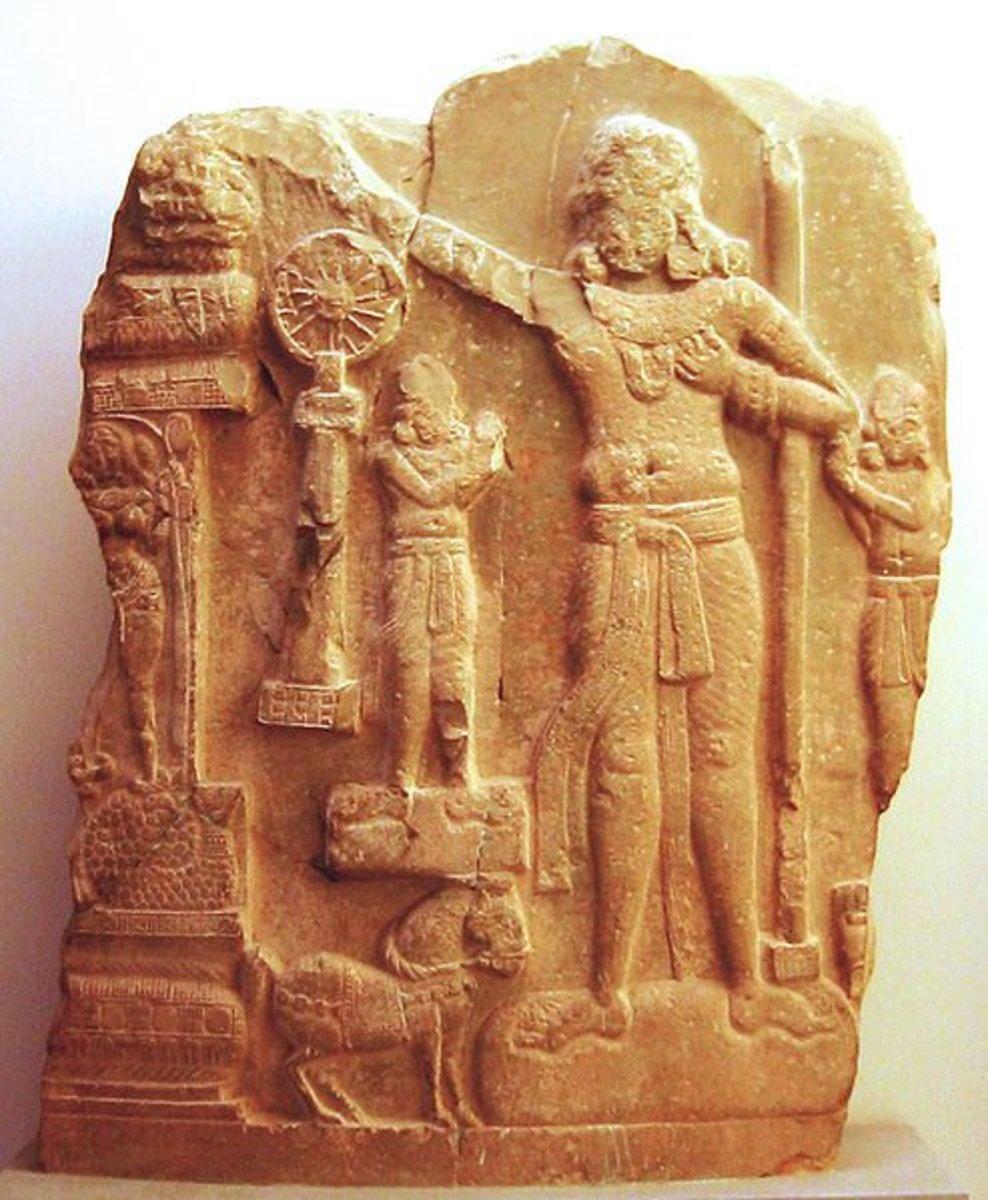 Ashoka's stunning revelations following the Battle of Kalinga transformed his kingdom into a Buddhist utopia