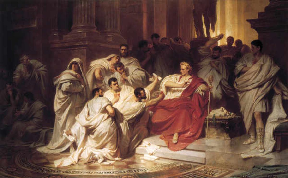 Caesar's Assassination
