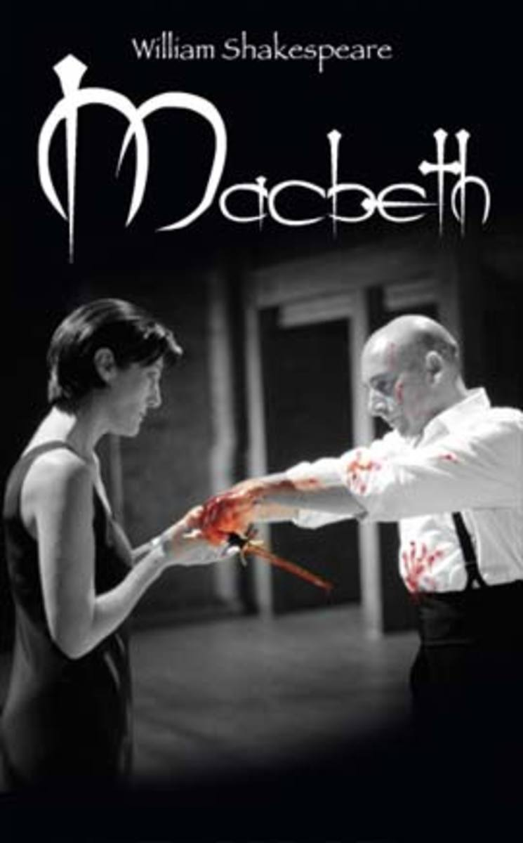 an examination of the character of macbeth as a tragic hero Tragic heroes have several other common features they undergo meaningful from engl 101 at loyola marymount is macbeth a tragic hero or, you might create your own modern ±ctional short story of a macbeth-like character.