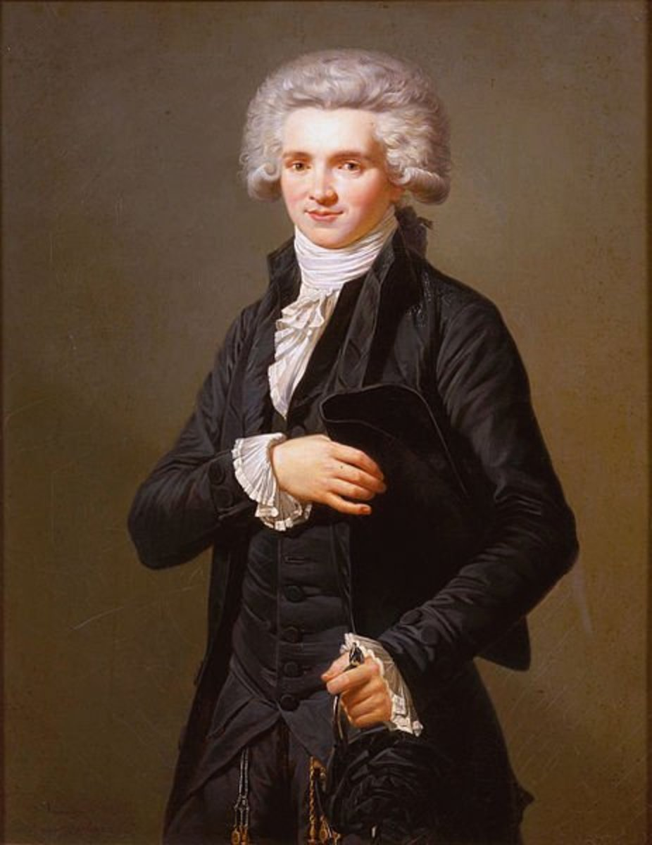 Robespierre may have wanted to let Élisabeth live, yet the new government wanted blood.