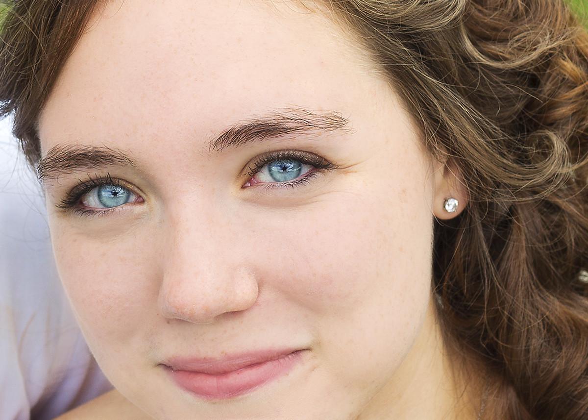 rarest-eye-color-in-humans