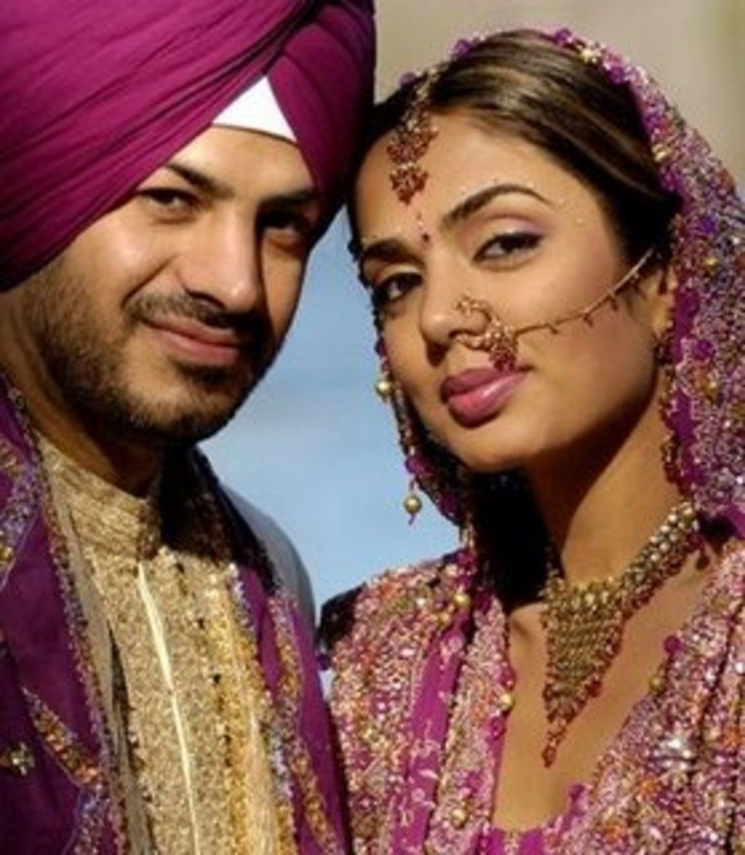 Arranged marriage - it still exists today and it may have benefits.