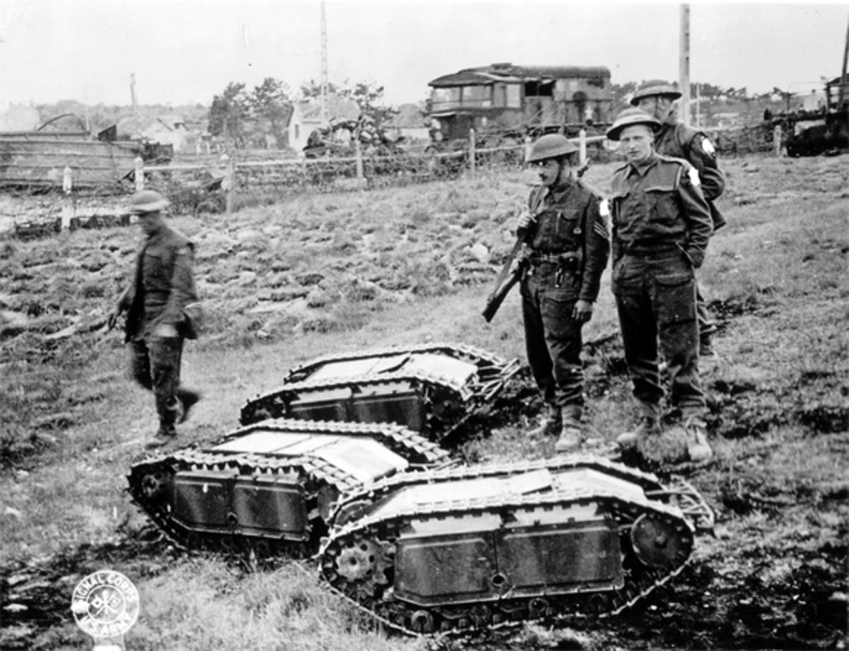 10 أسلحة عسكرية مرعبة لم يستخدمها «هتلر» كانت كفيلة باحتلاله للعالم 8186777_f520