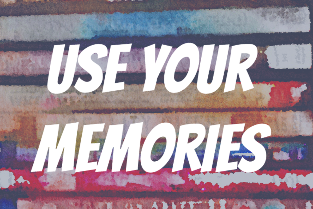 Use Your Memories