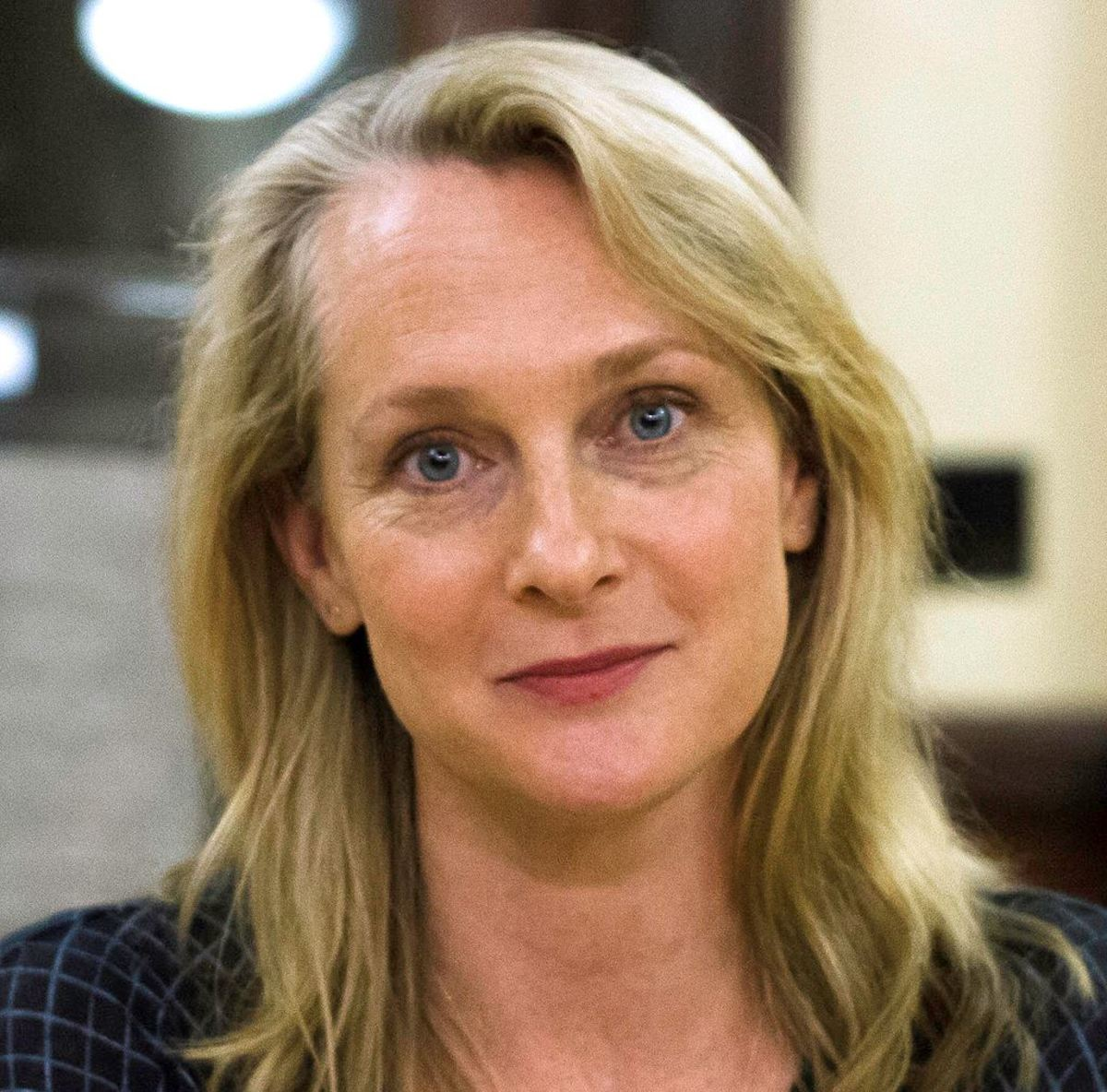 "Piper Eressea Kerman: born September 1969 is the author of ""My Year in a Women's Prison"" her own experience"