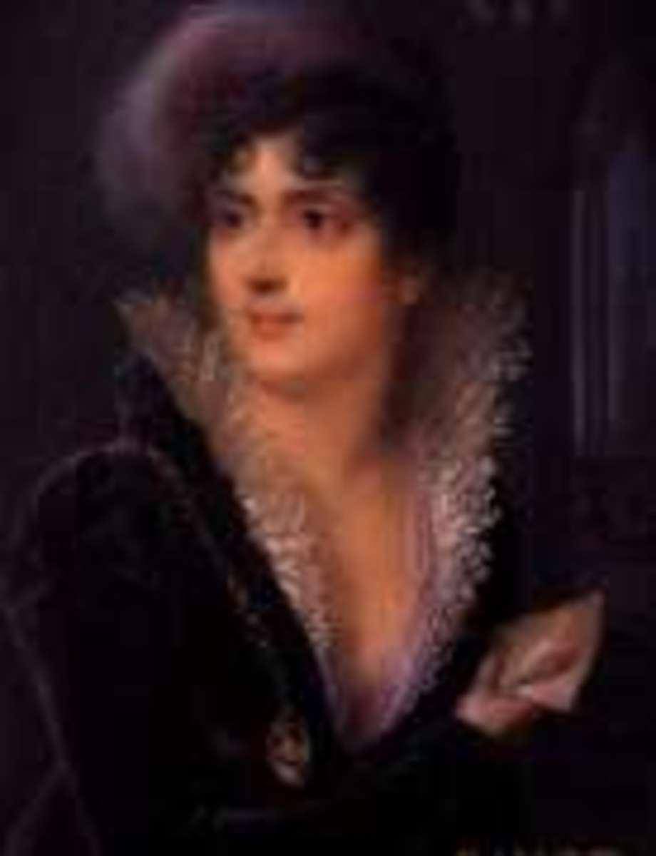 Josephine de Beauharniais