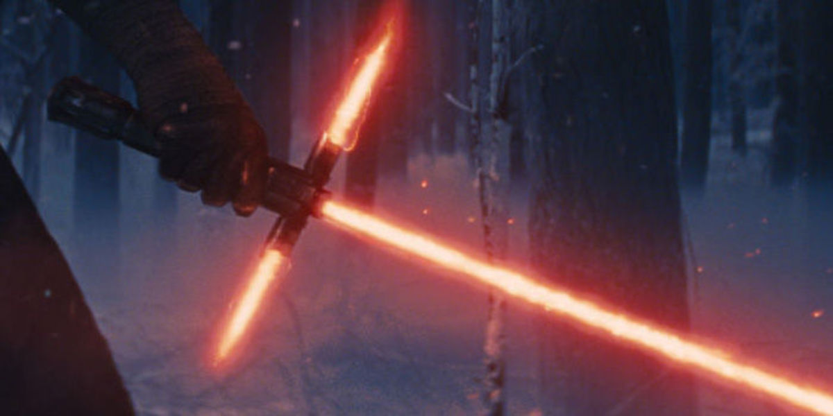 Lightsabers: a possible future with light as matter?