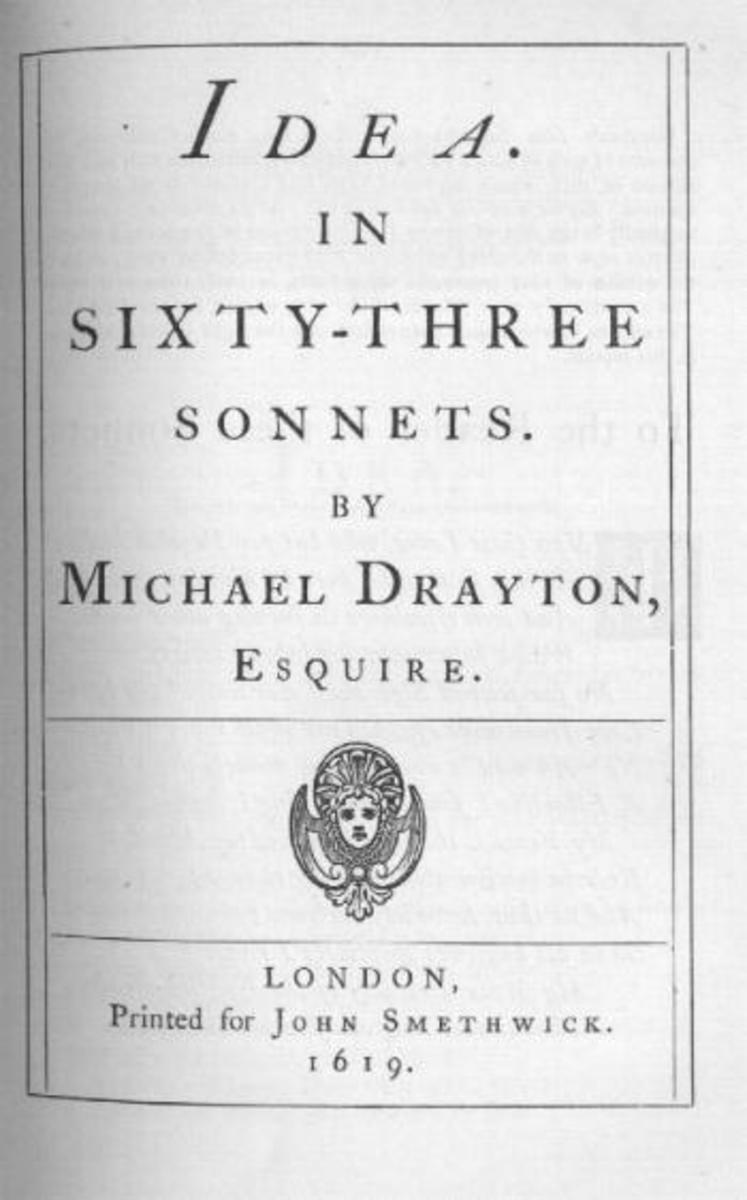 to-the-reader-of-these-sonnets-drayton-and-the-english-sonnet