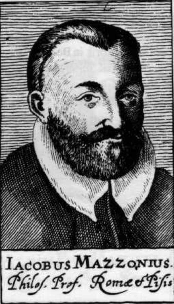 Giacopo Mazzoni