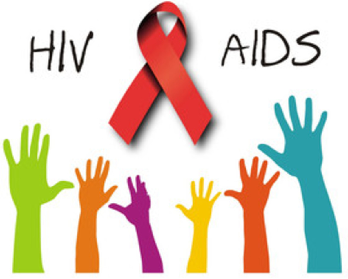 Everyone Has a Responsibility in Stopping HIV/AIDS Epidemic