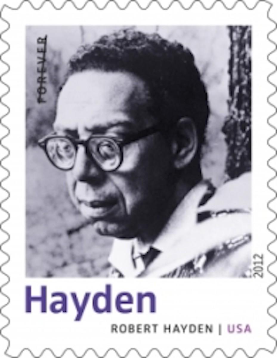 Robert Hayden's