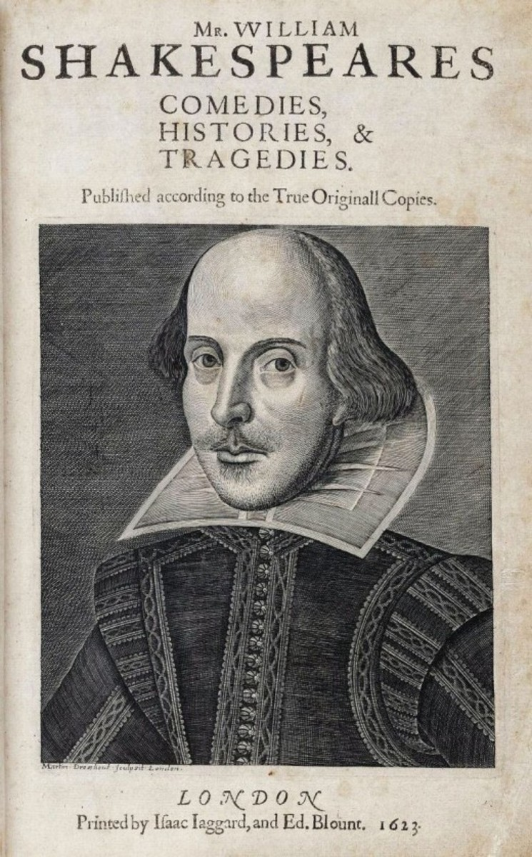 William Shakespeare quotes are probably the most recited non-religious quotes in the world.