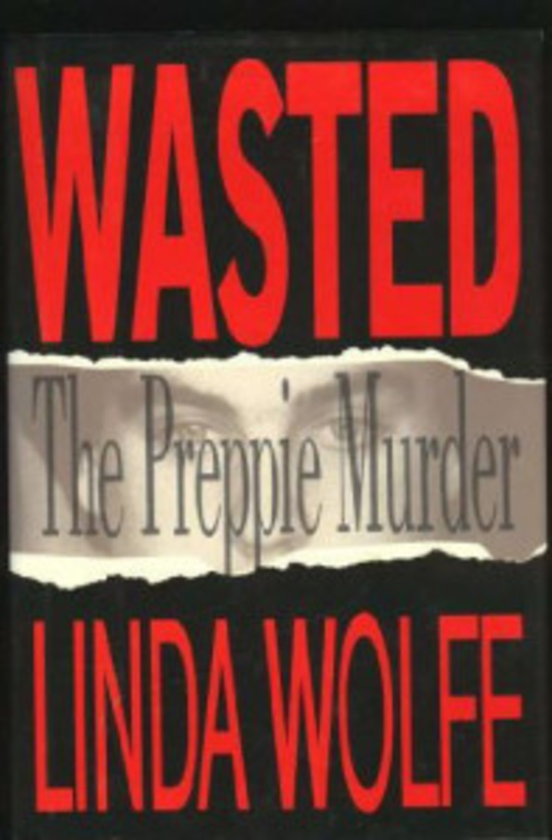 Wasted by Linda Wolfe