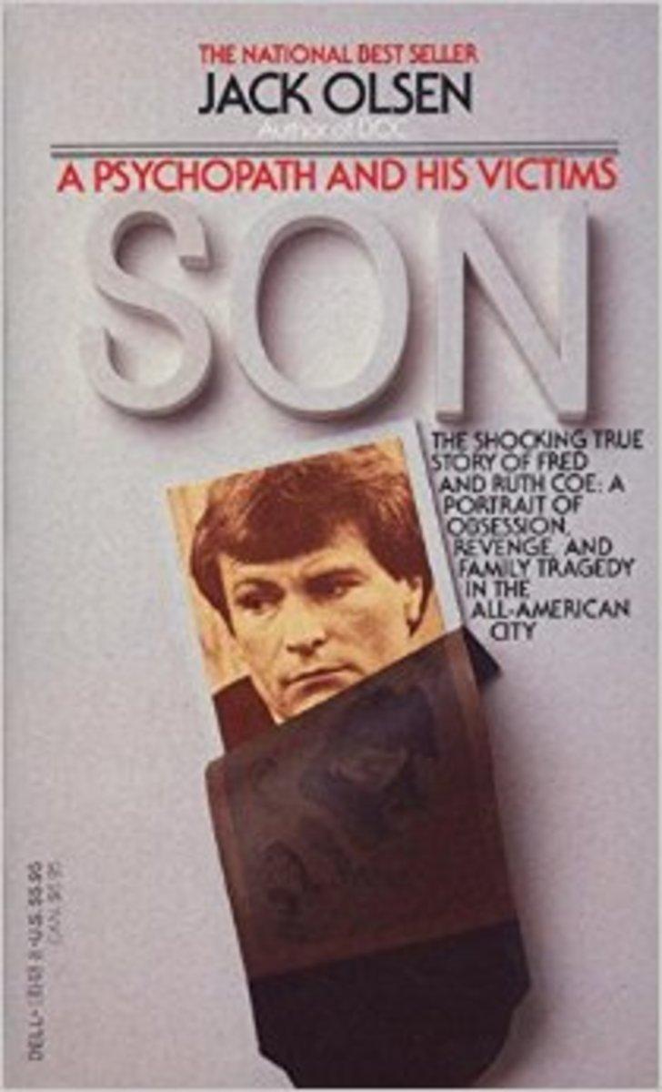 Son by Jack Olsen