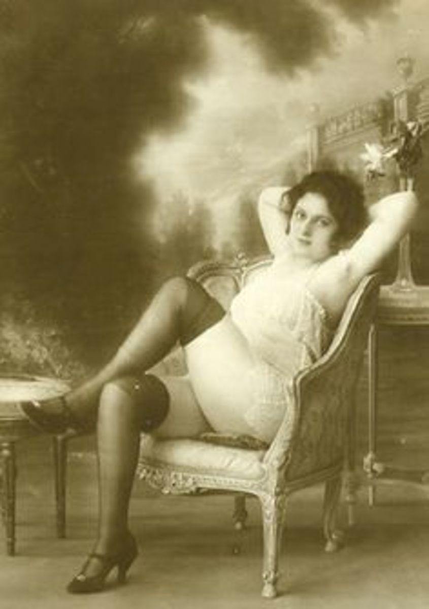 Mary Katherine Haroney, a.k.a. Big Nose Kate