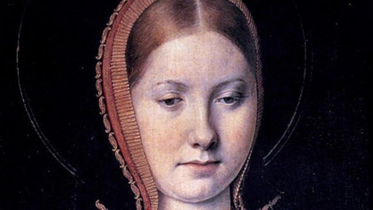 The Queen - Catherine of Aragon