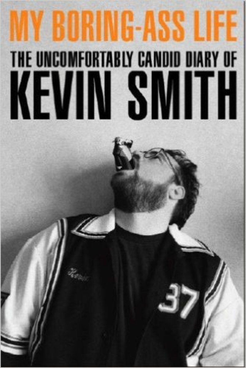 One of director Kevin Smith's memoirs about his life and early career.