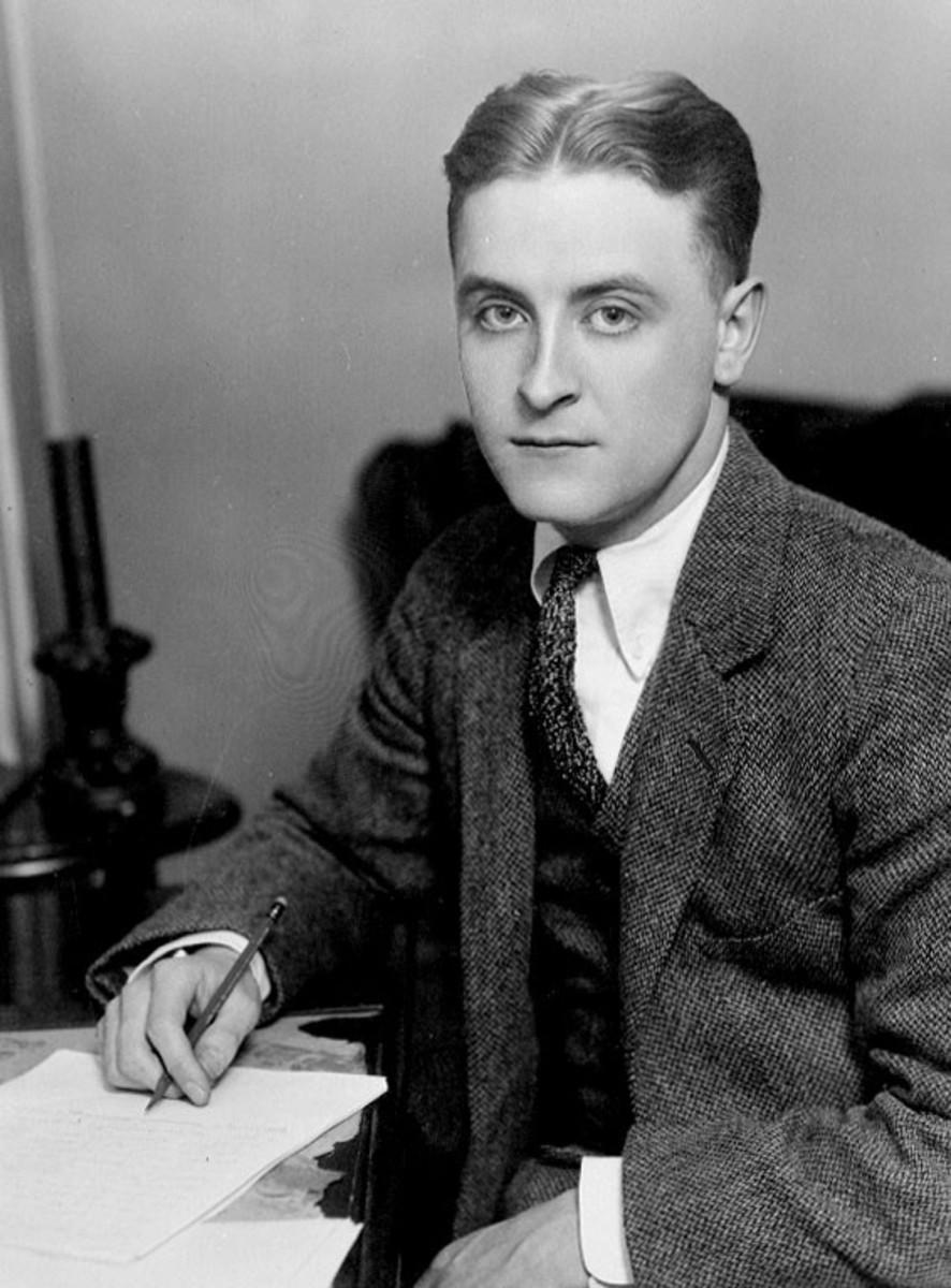 Scott F. Fitzgerald