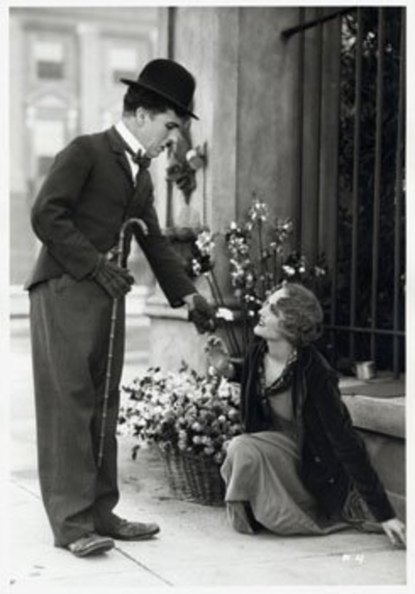 The movie actor Charlie Chaplin was just one of the film stars who's career was cut short by McCarthyism.   After having his re-entry visa revoked, due to his political views, Chaplin relocated to Switzerland and lived in Europe from then on.
