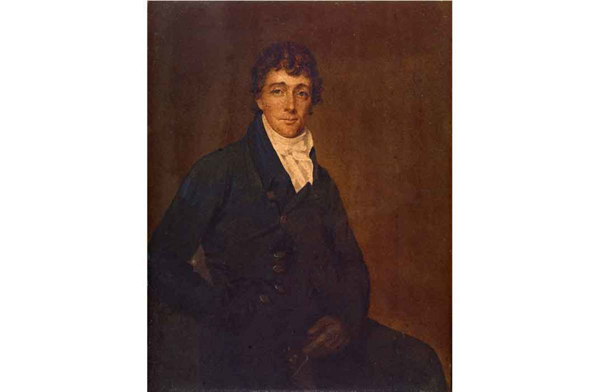 Francis Scott Key was a successful lawyer, who lived in Washington