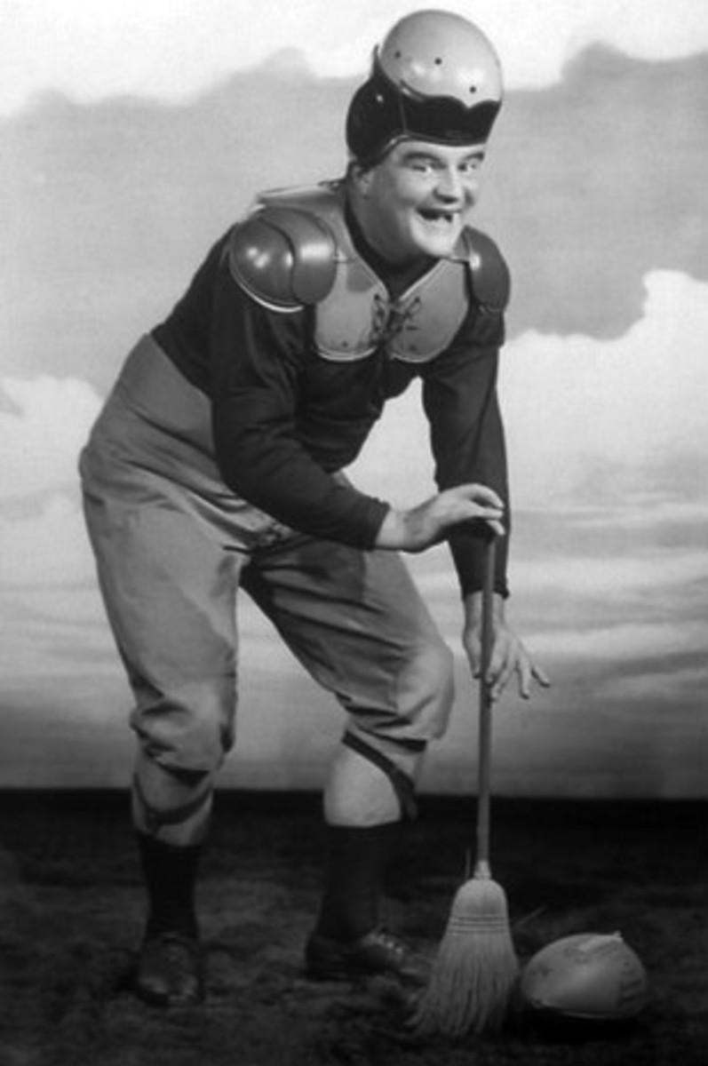 Colonel Stoopnagle.