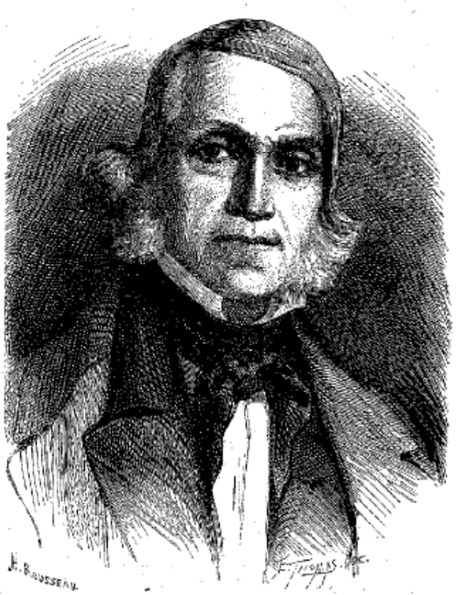 Jean Francois Sudre