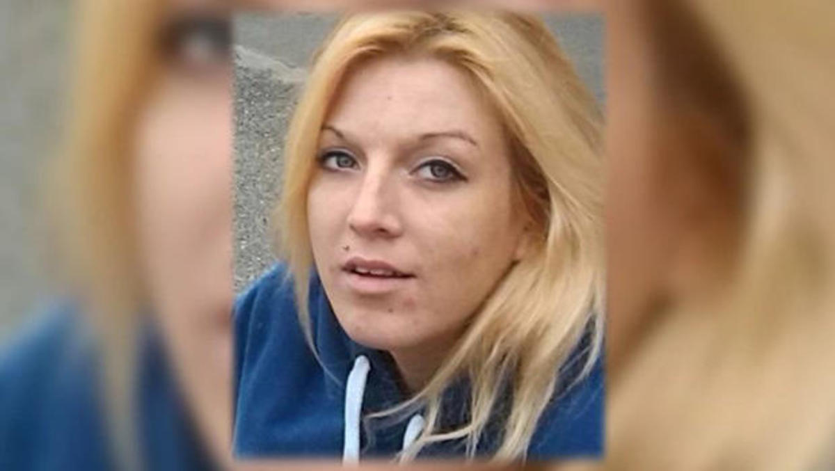 Danielle Bertollini found murdered in Humboldt County.