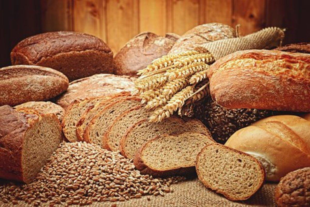 biblical-foods-bread