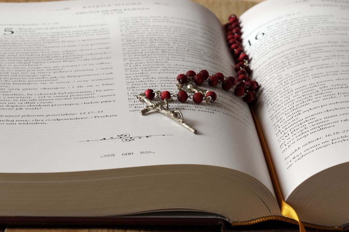 The Jewish Torah is the basis for the Christian Old Testament.