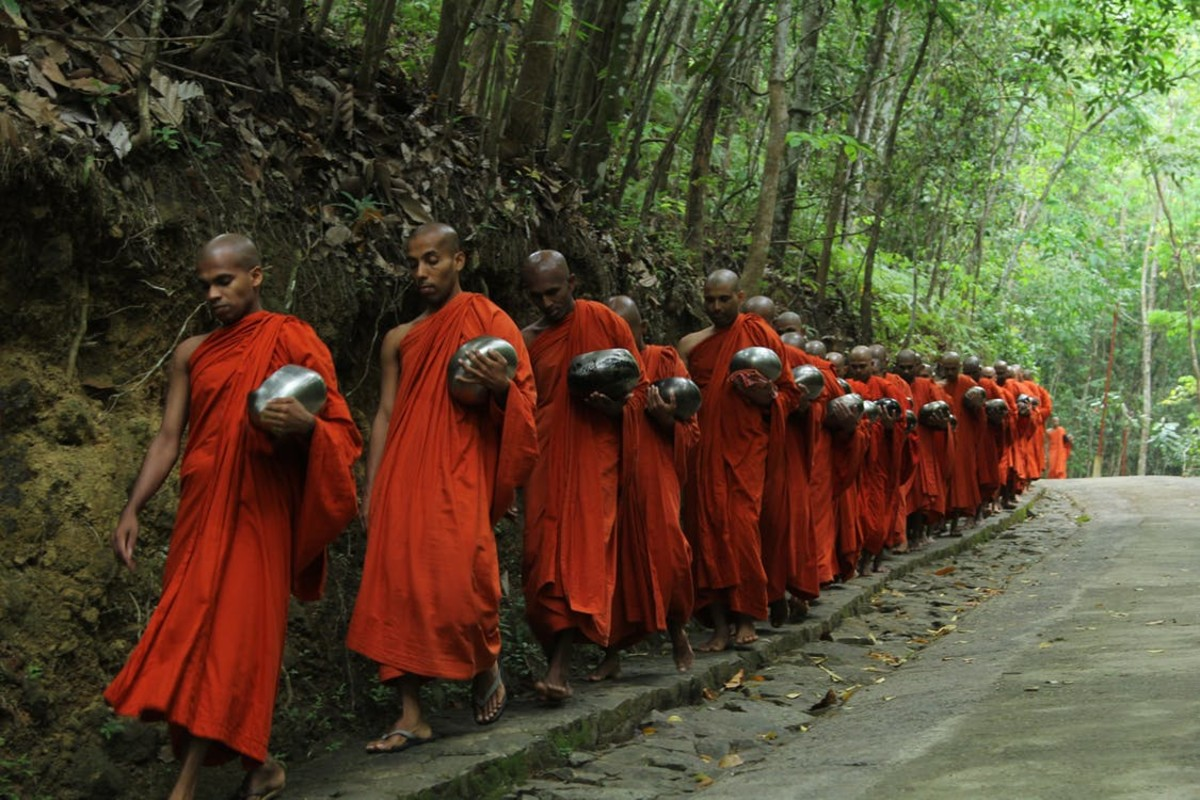 Pure Land Buddhism makes Buddhist teachings more accessible to laypeople.