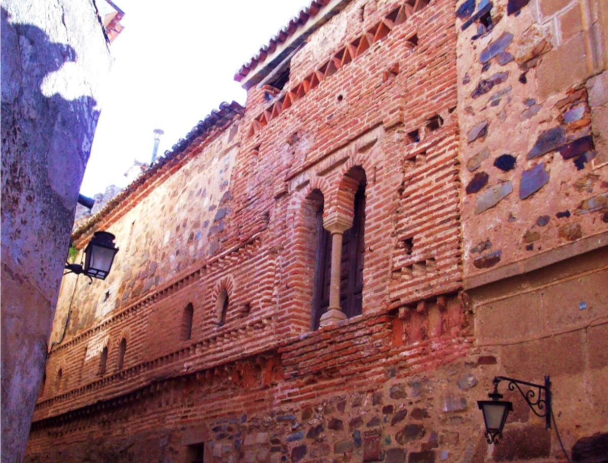 Figure 2: Mudejar House