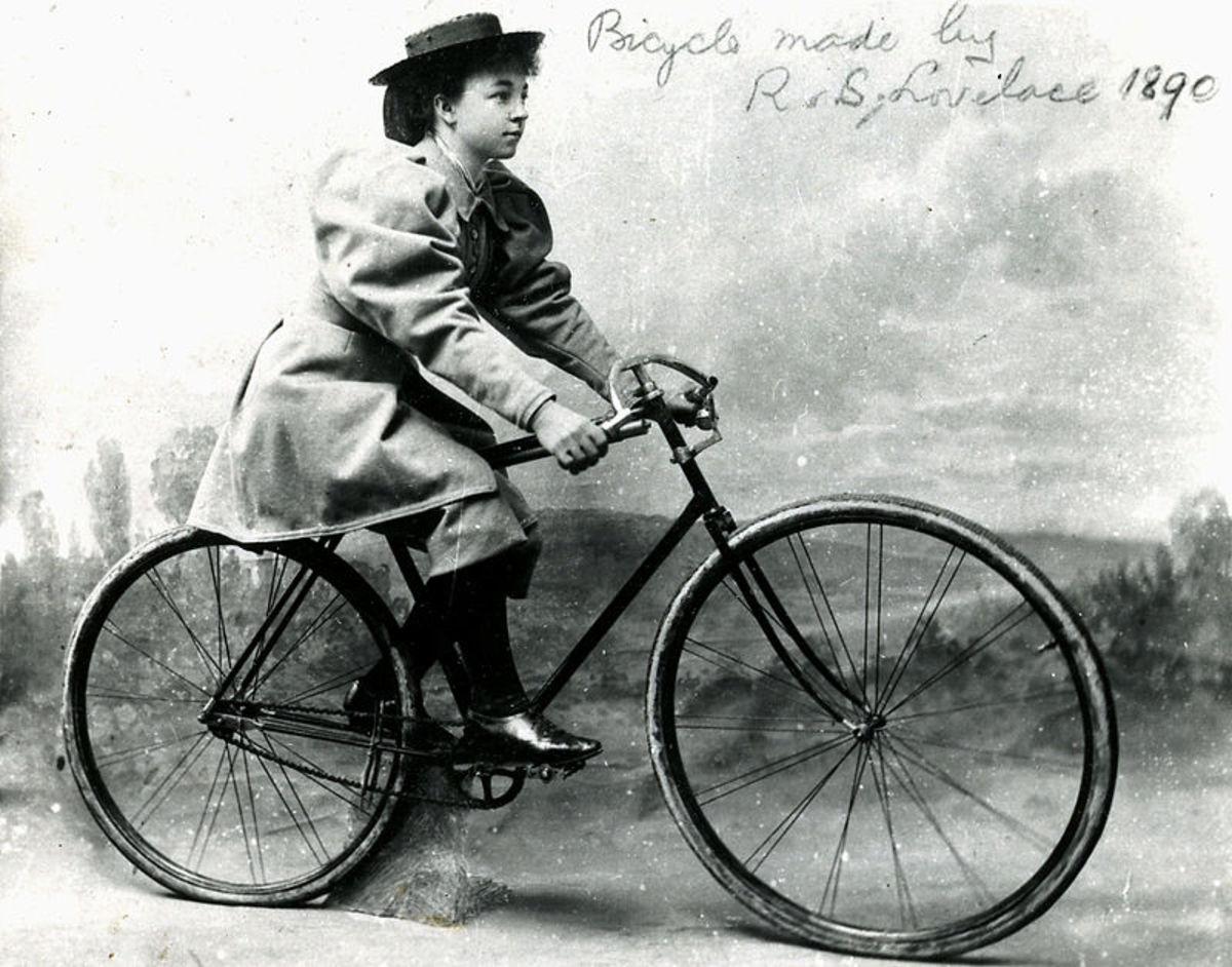Tessie Reynolds.