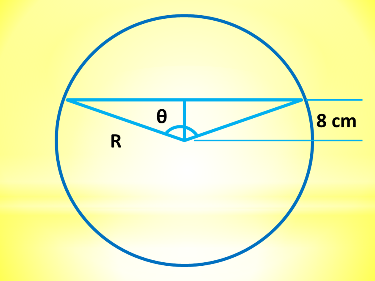 Chord of a Circle: Calculator Techniques for Circles and Triangles in Plane Geometry