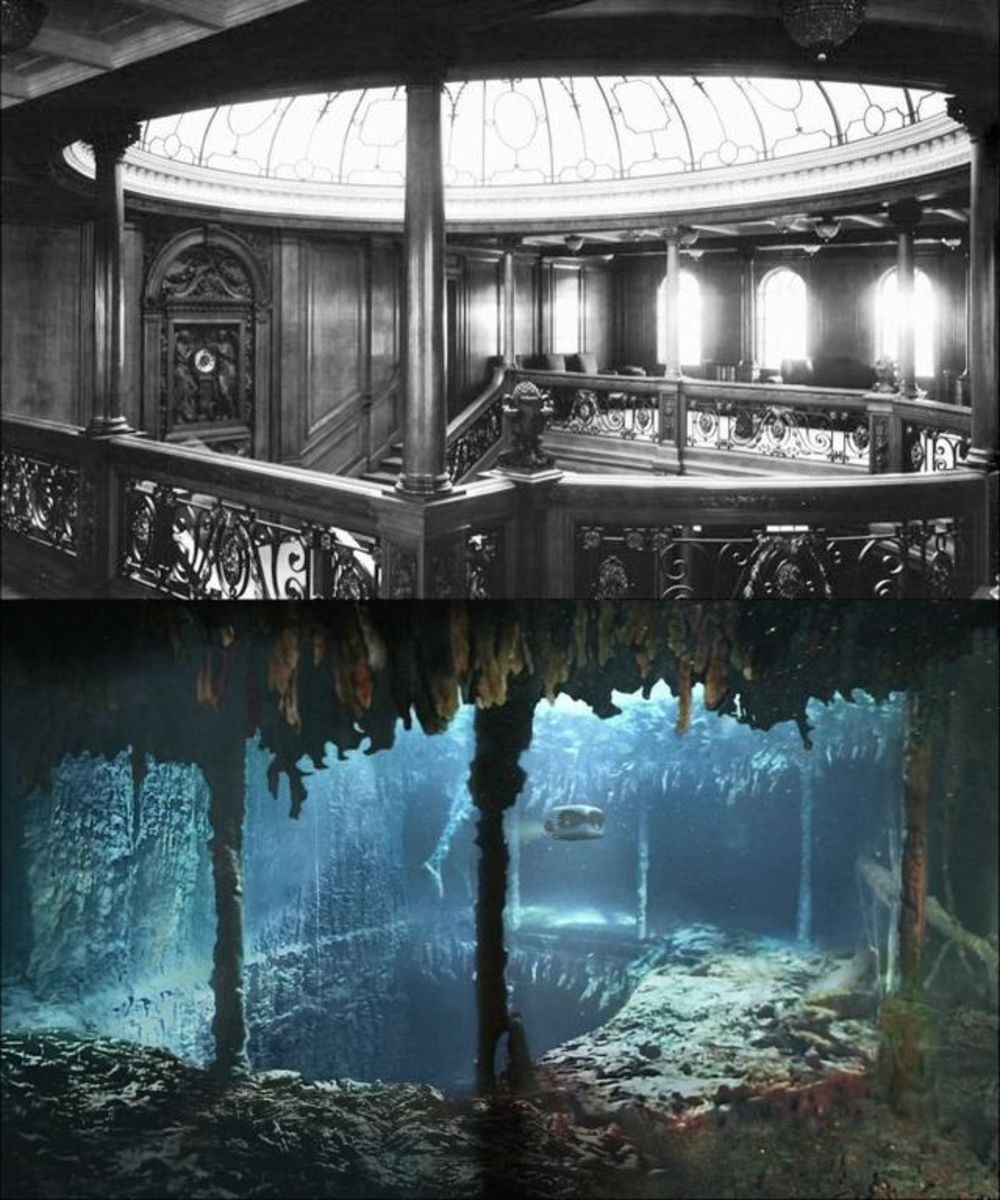 factors-that-contributed-to-the-sinking-of-the-titanic
