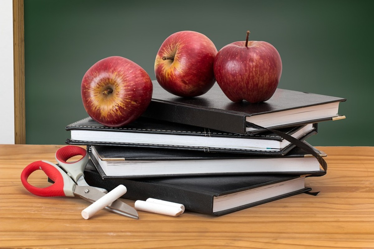 Substitute teaching can be a rewarding career, as long as you remember to always be prepared.