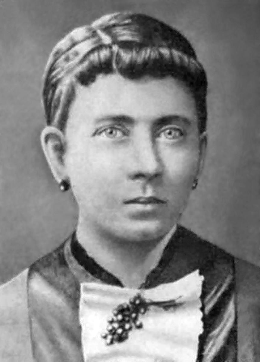 Klara Hitler (Hitler's Mother)