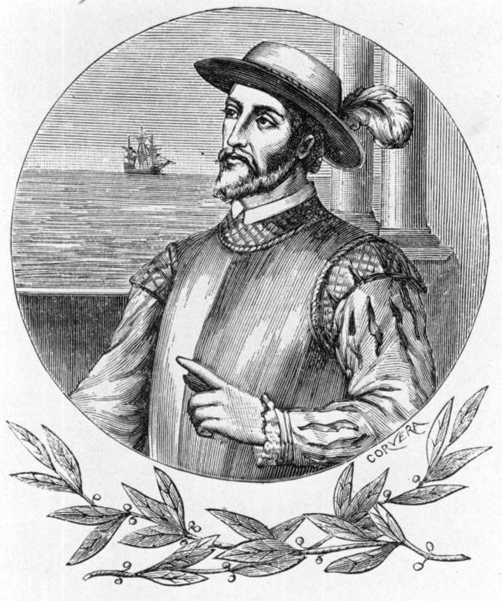 The explorer Jaun Ponce De Leon was killed by an arrow, tipped with the poisonous sap of the Manchineel tree.