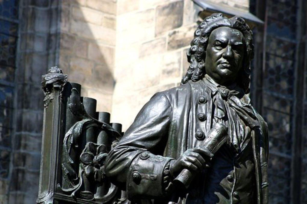 Baroque Master