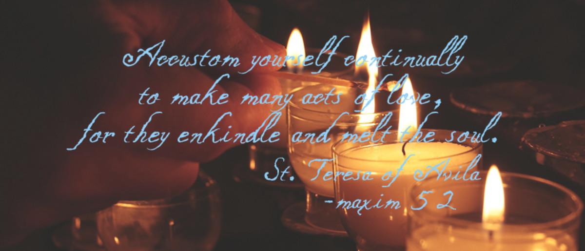 ten-tips-on-prayer-from-st-teresa-of-avila