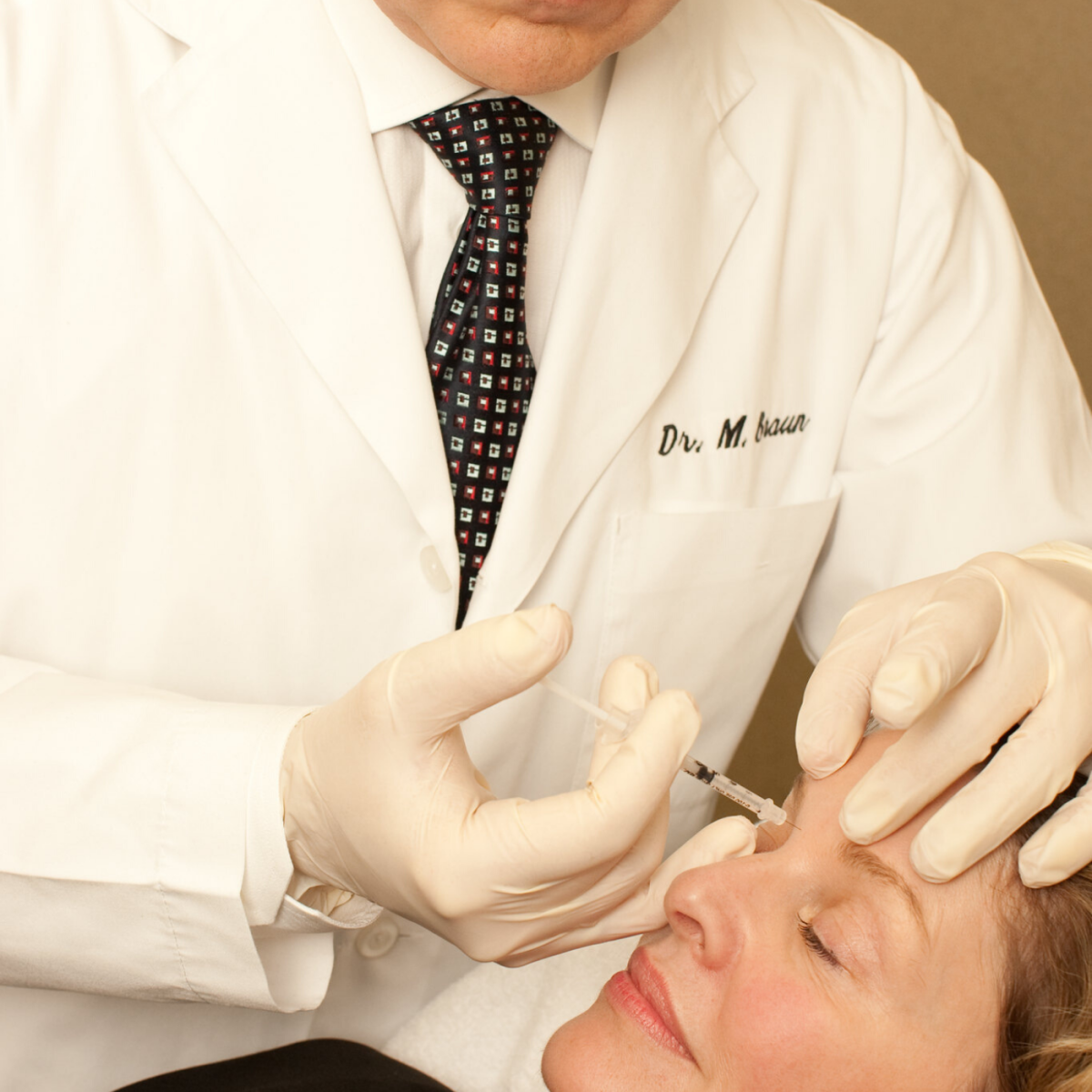 Botox, a popular brand of skin-tightening injections, gets its name from botulinum toxin, the protein that makes it effective.