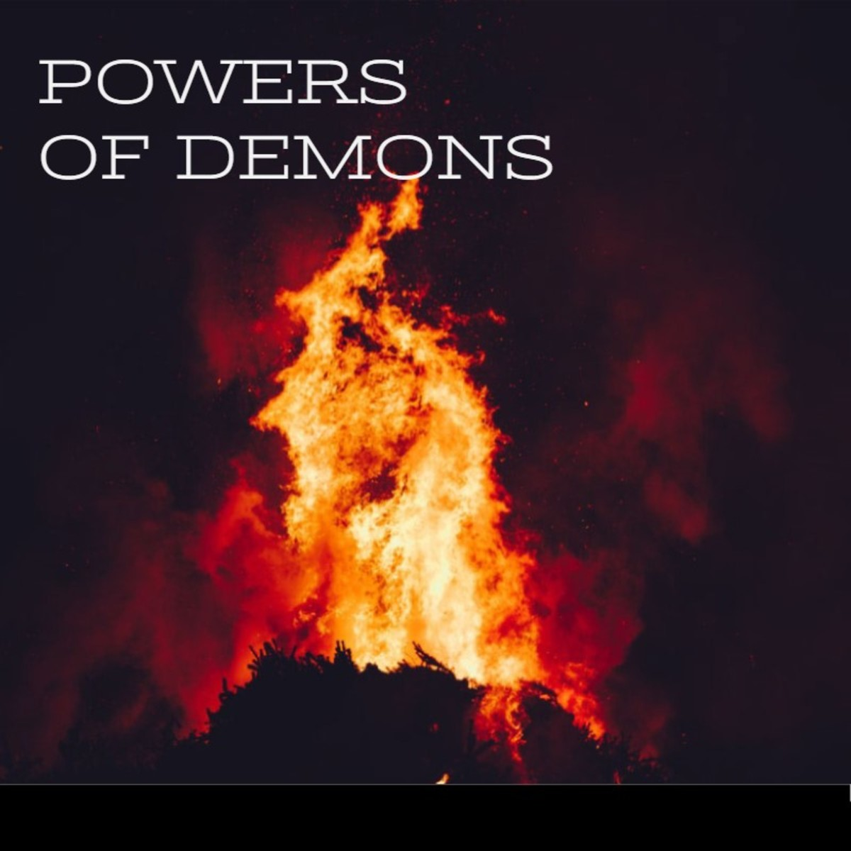 Powers of Demons