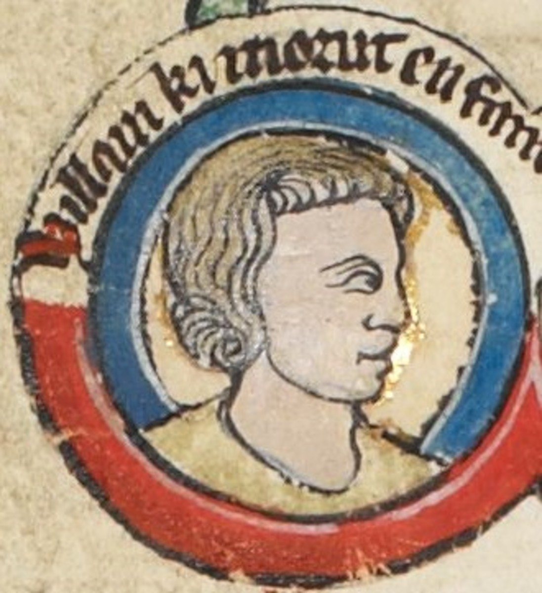 William, Count of Poitiers
