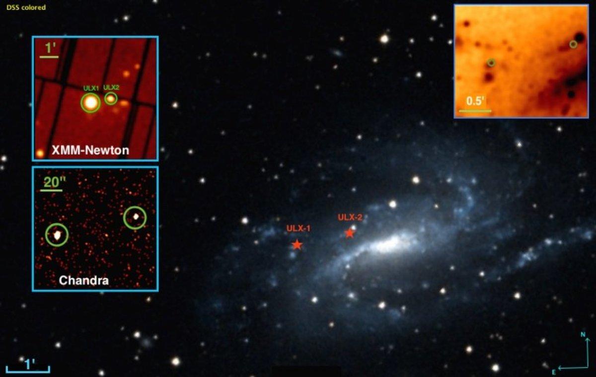 NGC-925