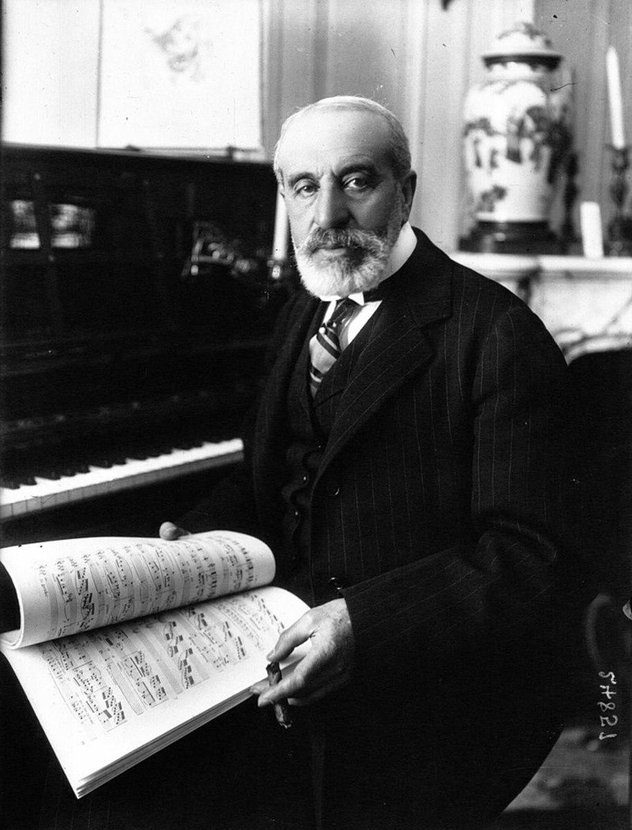 Henri Deutsch de la Meurthe.